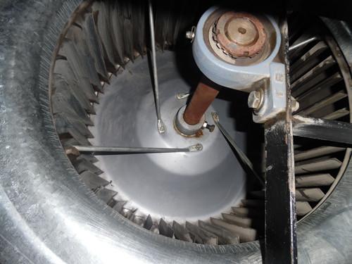 长沙专业油烟机清洗