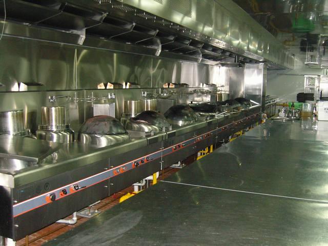 大型油烟机维修