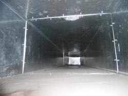 浏阳县专业油烟管道清洗
