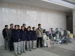 专业油烟机清洗团队