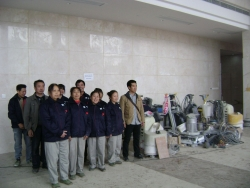 浏阳县油烟管道清洗团队