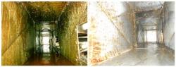 长沙专业油烟管道清洗的必要性和方法