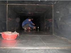 长沙专业油烟机清洗现场需要哪些工具?