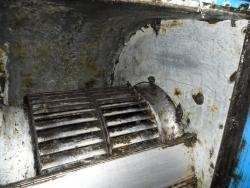 湖南油烟管道清洗误区是什么?