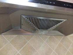 专业油烟管道清洗:抽油烟机电机不转了怎么办